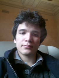 Arnaud de Mesmay