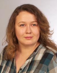 Anna Hapek-Sikora