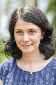 Anna Kicheva