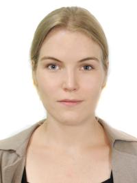 Anastasia Pentina