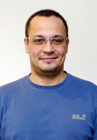 Alejandro Pernia-Andrade