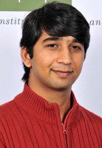 Arjun Radhakrishna
