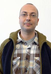 Ali Sezgin