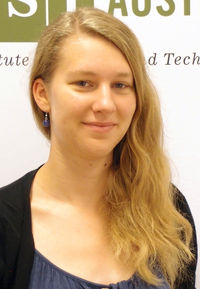 Marta Lukacisinova