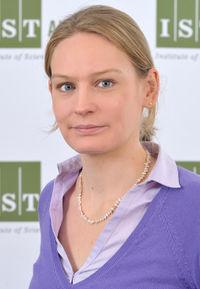 Eva Kramberger
