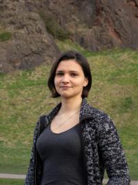 Ekaterina Krasnopeeva
