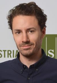 Georg Fuchsbauer