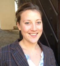 Isabella Tomanek