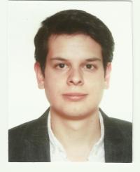 Julio Rodarte