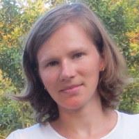 Maria Akhmanova
