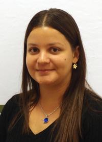 Mabel Iglesias Ham