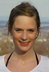 Magdalena Steinrück