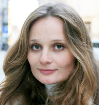 Natalia Baranova