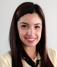 Nicoletta Petridou
