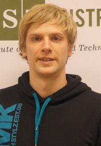 Pavel Payne