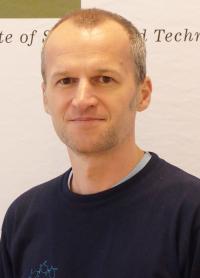 Patrick Meidl