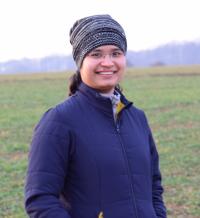 Ranita Biswas