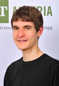 Simon Aeschbacher