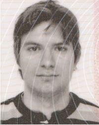 Serhii Avvakumov