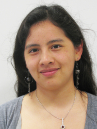 Sarah Cepeda Humerez