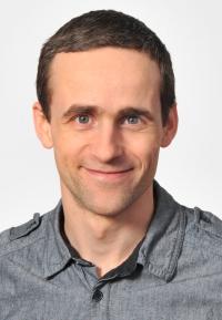 Stefan Jeschke