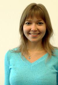 Olga Symonova