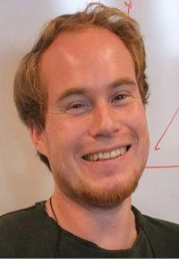 Tobias Bergmiller