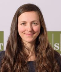 Tina Strmljan