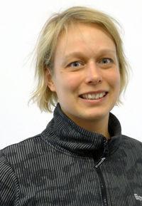 Ingrid de Vries