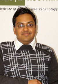 Vasu Singh