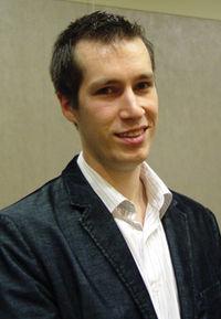 Christopher Wojtan