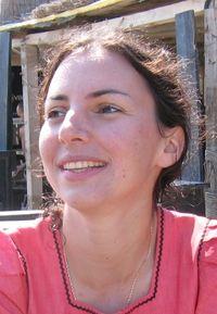 Maria Mateescu